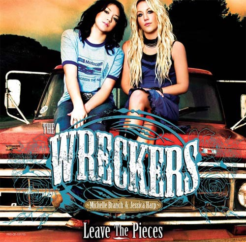 The Wreckers - Leave The Pieces