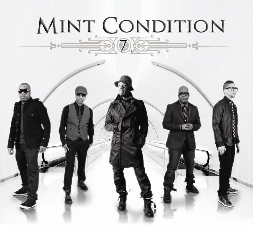 Mint Condition - Walk On