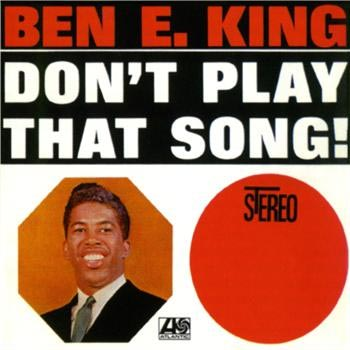 Ben E King - Stand By Me