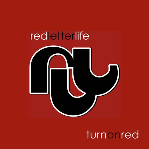 Red Letter Life - Abbey