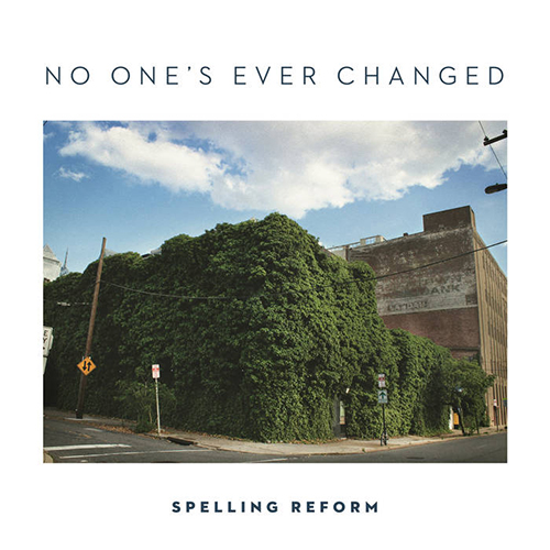 Spelling Reform - Expiration Date
