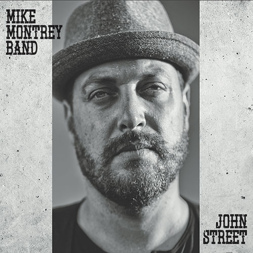 Mike Montrey Band - Blanket Full of Dust