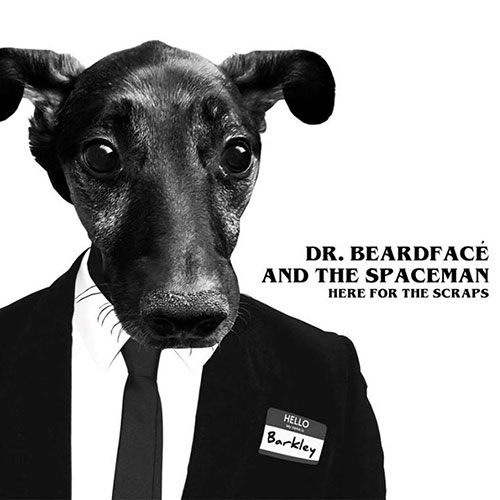 Dr. Beardface and the Spaceman - Shrink Rap