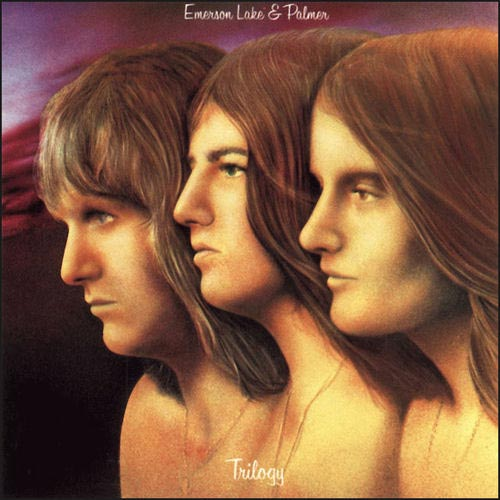 Emerson, Lake & Palmer - From The Beginning
